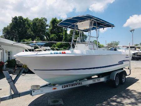 Proline Boats For Sale >> Proline 22 Boats For Sale Boats Com