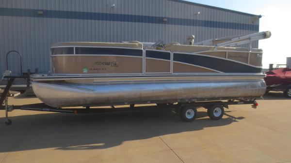 Harris Flotebote 220 Grand Mariner