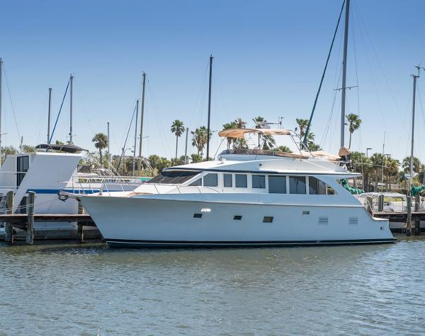 Mares Pilothouse