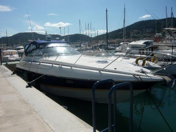Sunseeker Portofino 400 SUNSEEKER PORTOFINO 400