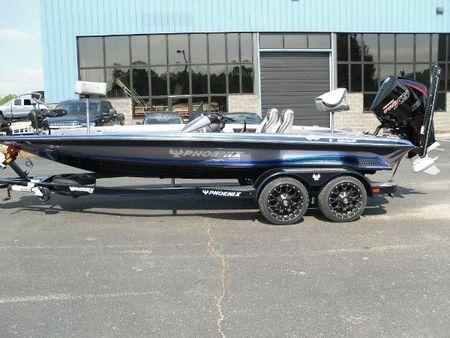 Phoenix Boats For Sale >> Phoenix 920 Pro Xp Boats For Sale Boats Com