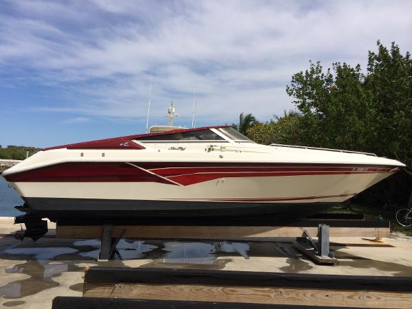 Sea Ray Pachanga 27 - Classic