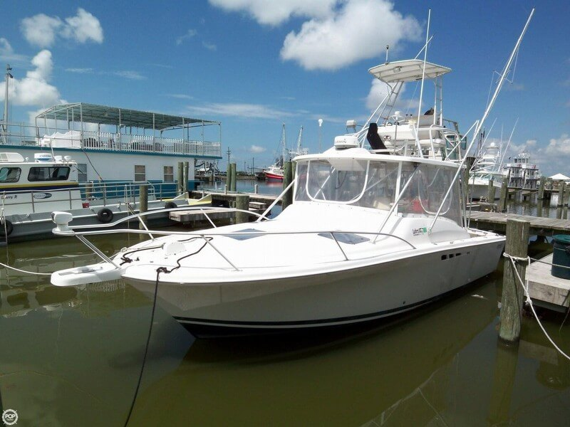 Luhrs 290 Open 1993 Luhrs 290 Open for sale in Golden Meadow, LA