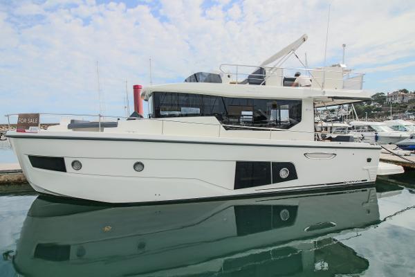 Cranchi T43 Eco Trawler Cranchi T43 Eco Trawler for sale