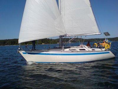 Sweden Yachts 36 Sweden Yachts 36