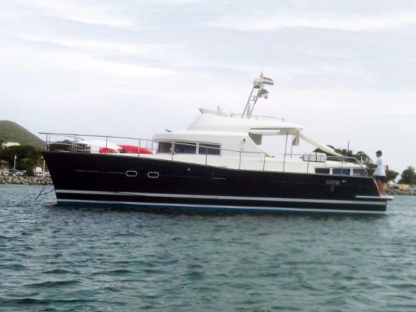 Lagoon Power 43 Lagoon 43 Power for sale in the Caribbean