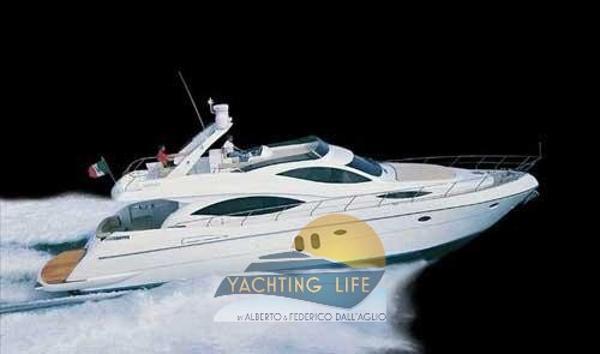 Antago yachts ANTAGO 62 1