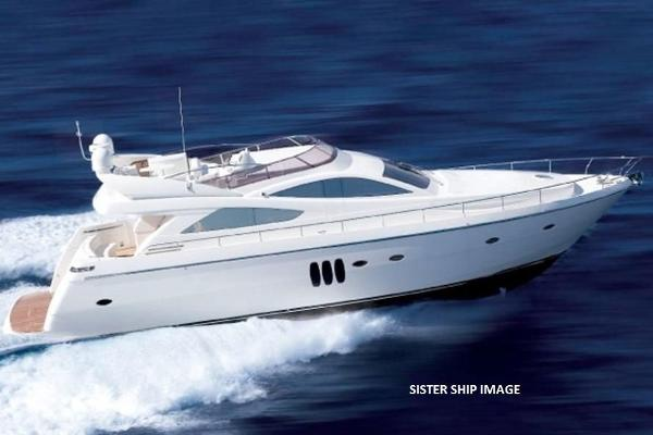 Abacus 62' Fly