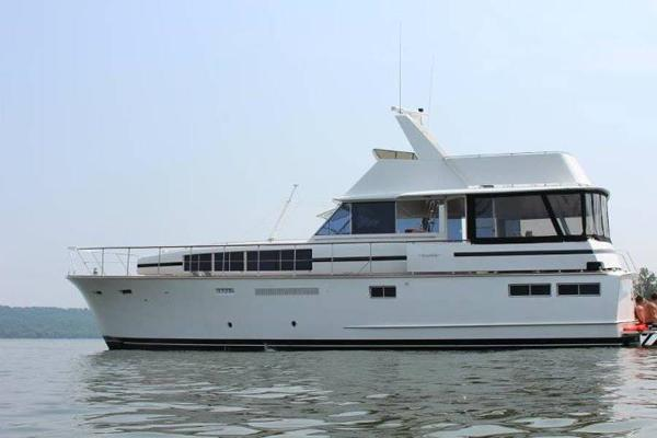 Chris-Craft Roamer 58