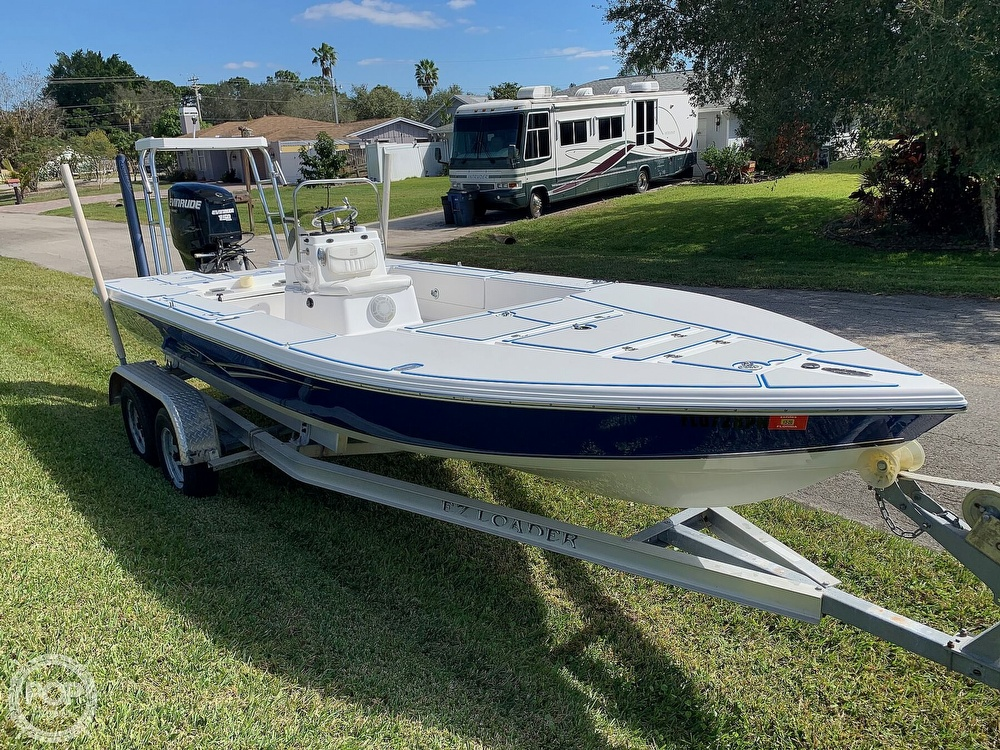 Carolina Skiff Sea Chaser 21 EKH 2012 Carolina Skiff Sea Chaser 21 EKH for sale in Cape Coral, FL