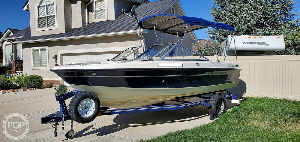 Bayliner 195 Bowrider 2006 Bayliner 195 for sale in Salt Lake City, UT