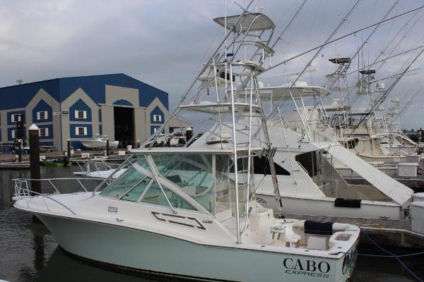 Cabo Express