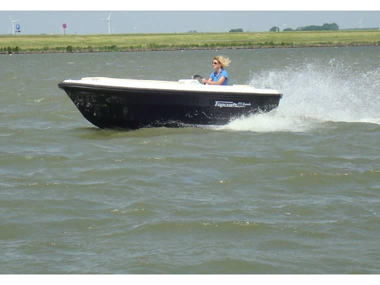 Topcraft Topcraft 484 grande limited