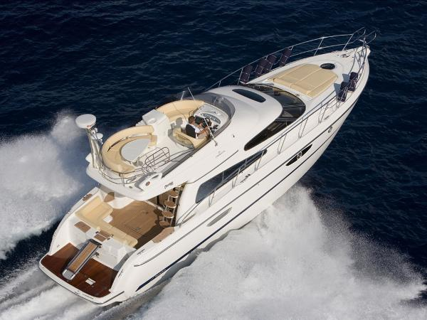 Cranchi Atlantique 50 Flybridge Cranchi Atlantique 50 for sale in Greece