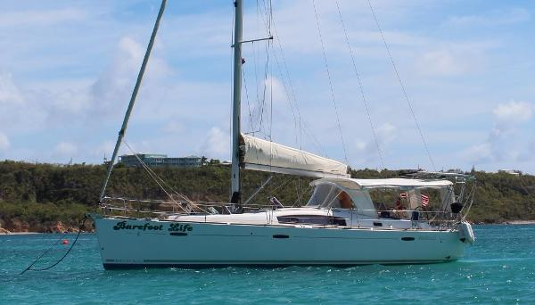 Beneteau Oceanis 43 - $$ LOWERED!