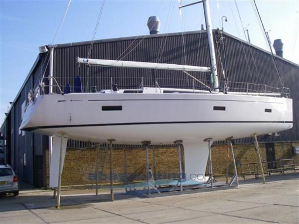 Cantiere del pardo GRAND SOLEIL 54 Abayachting Cantiere del Pardo Grand Soleil 54 2