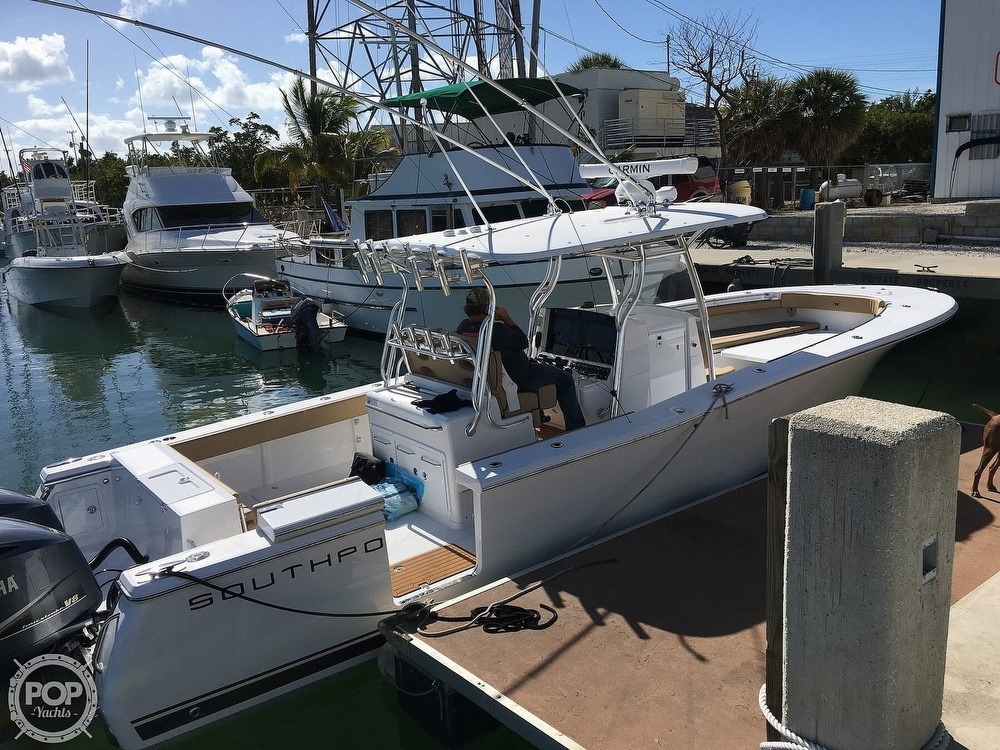 Southport 33 FE 2017 Southport 33 FE for sale in Marathon, FL