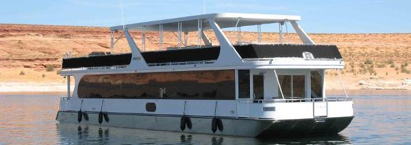 Bravada Houseboat Ho'okipa Share #1