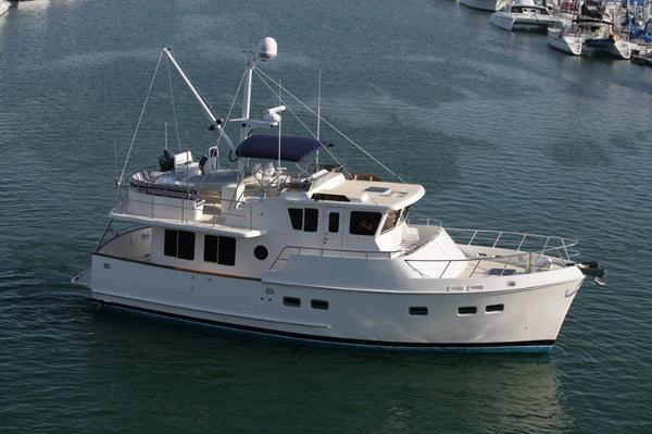 Selene 45 Ocean Trawler