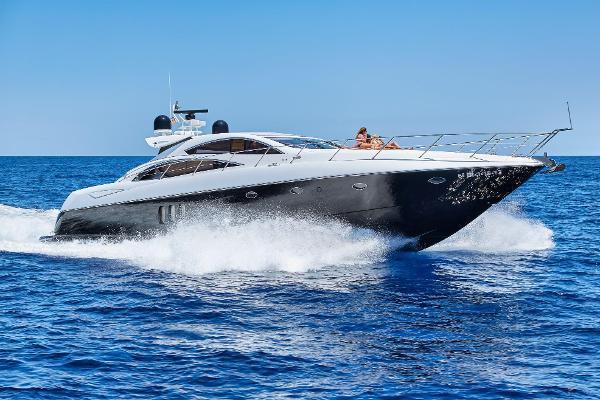 Sunseeker Predator 72 72' Sunseeker Predator Motor Yacht BOY TOY