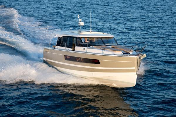 Jeanneau NC 14 NC 14 - Sailing
