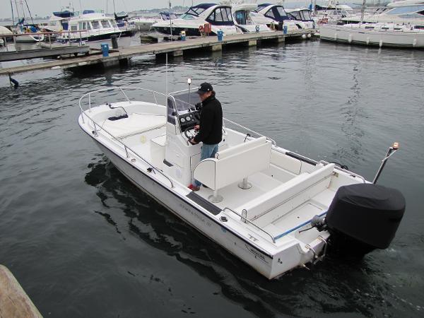 Wahoo 21 Wahoo 21 Sports boat