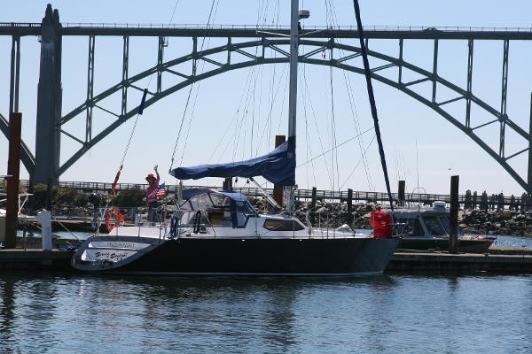 Kirilov Offshore proven Sloop