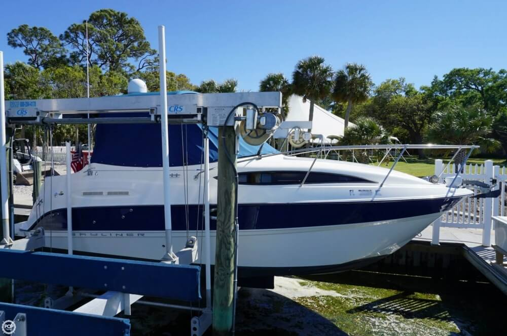 Bayliner 245 CIERA 2007 Bayliner 245 Ciera for sale in Palm Harbor, FL