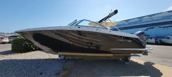 Cobalt 25SC