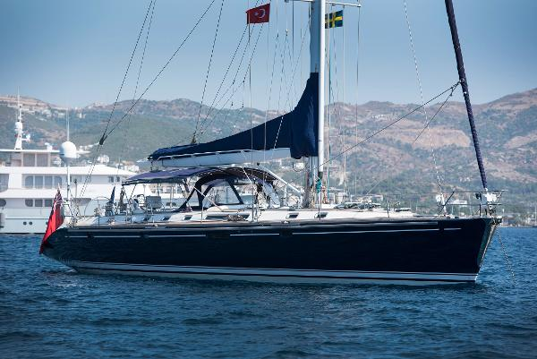 Beneteau 64 Joy of London