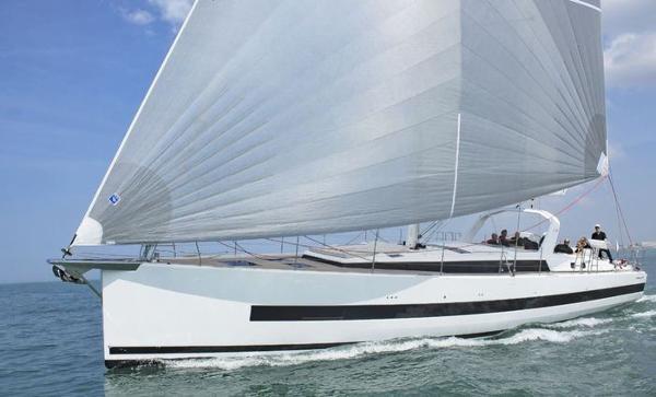 Beneteau Oceanis Yacht 62 - 3 cabins Oceanis Yacht 62
