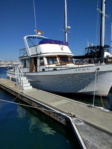 C & L Trawler