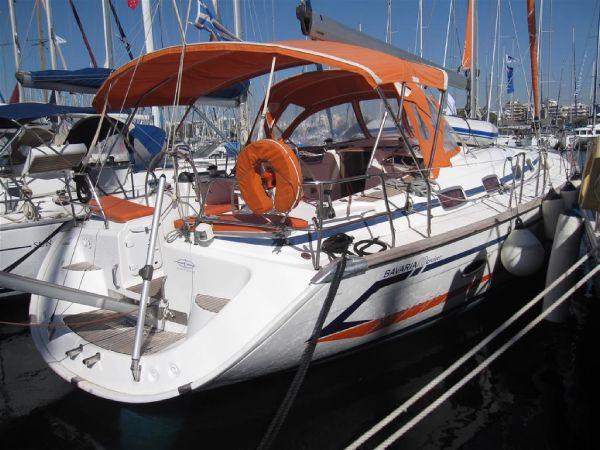 Bavaria Cruiser 50 Bavaria 50 - Sailing Yacht