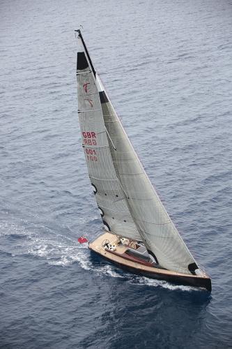 Latitude 46 Tofinou 16 Sailing