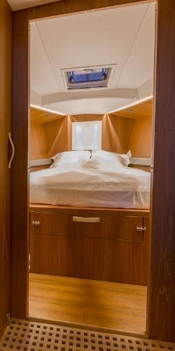 Latitude 46 Tofinou 16 Cabin