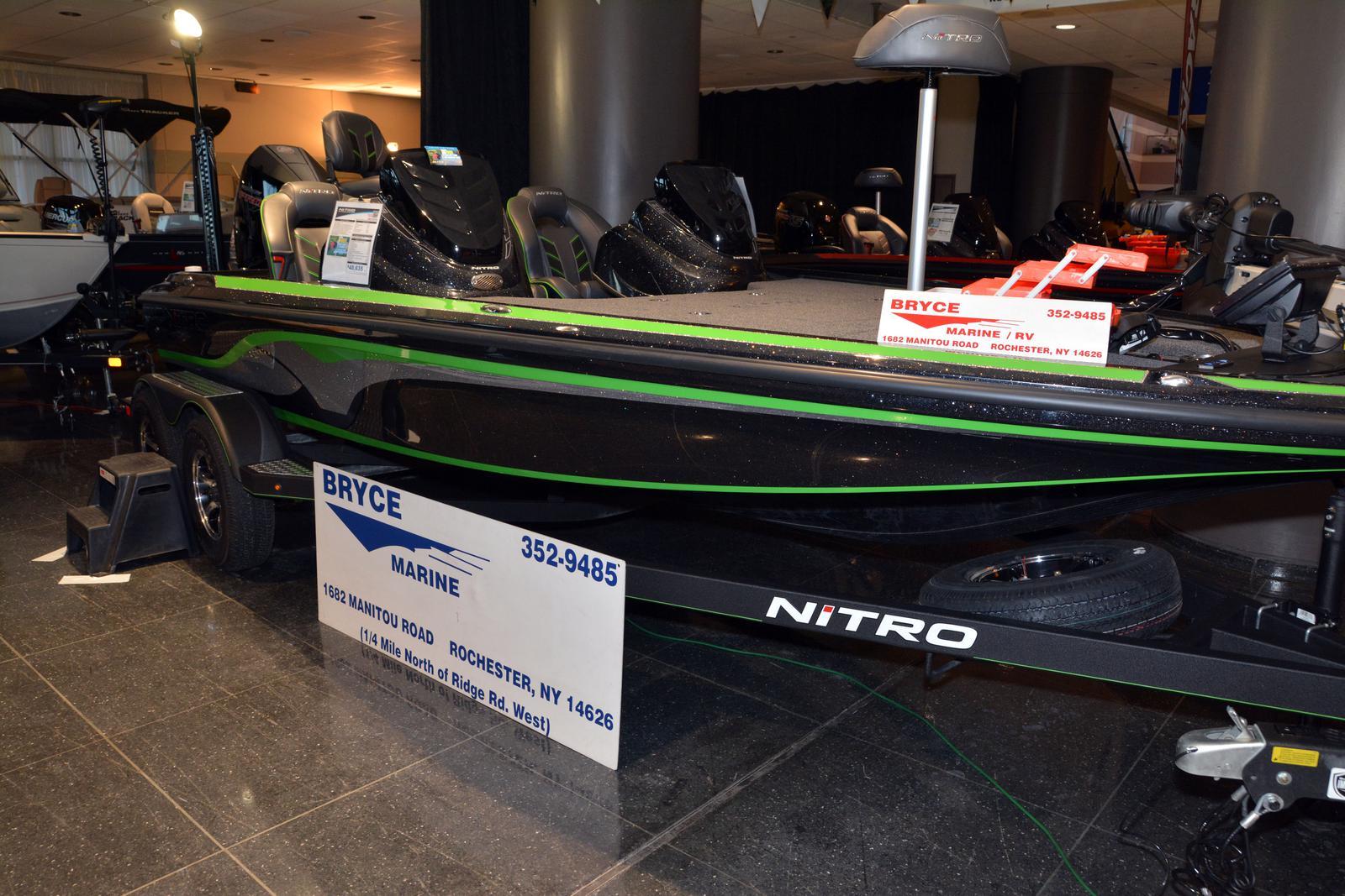 Nitro Z19 Pro
