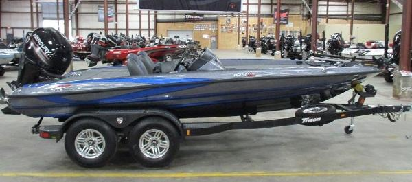 Triton Boats 189 TRX