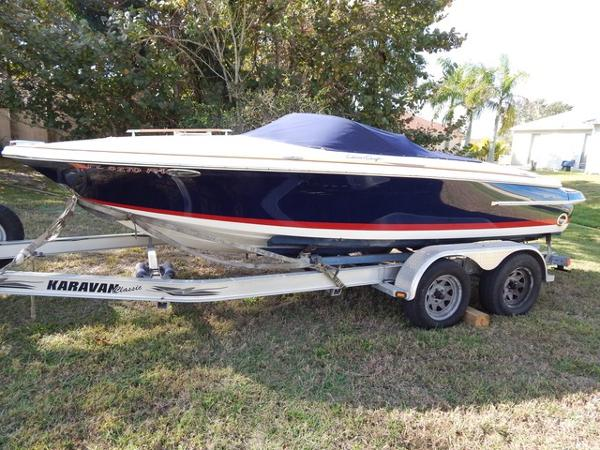 Chris-Craft 20 Lancer 20 Lancer 2010