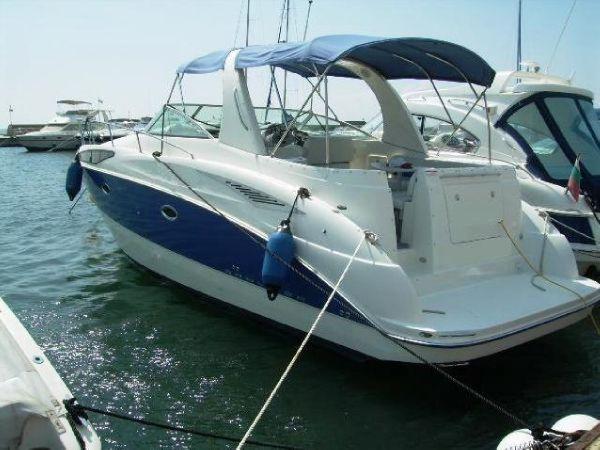 Bayliner 325 Bayliner 325 - Open Motor Yacht