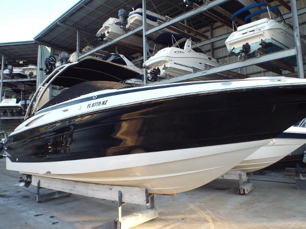 Crownline 300 LS BR Starboard Profile 1