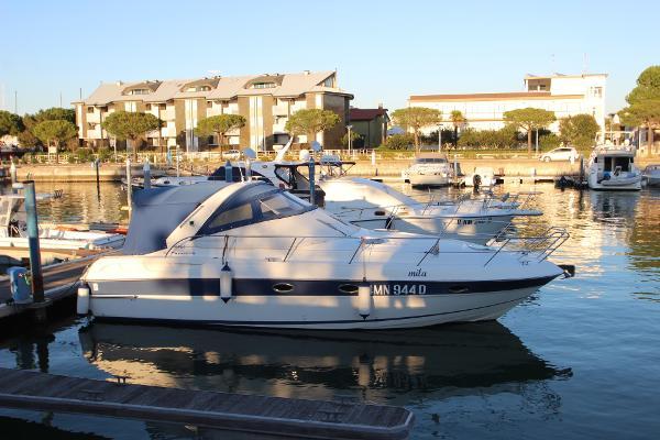 Bavaria Motor Boats BMB 34