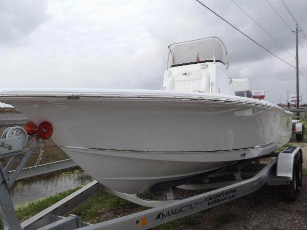 Sea Hunt BX 20 BR