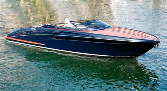 Riva 44' RIVARAMA Be Here Now