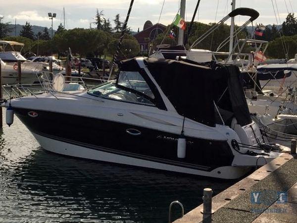 Monterey 270 Cruiser IMG-20180115-WA0006