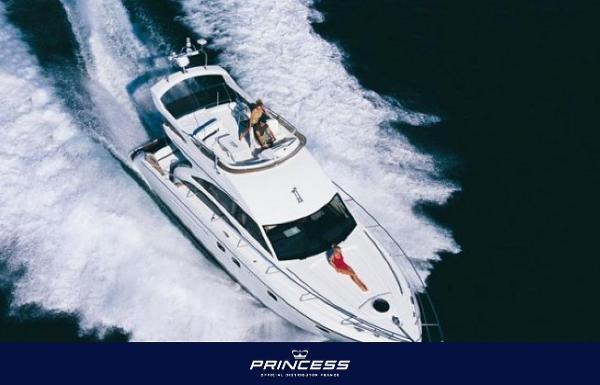 Princess 42 Flybridge