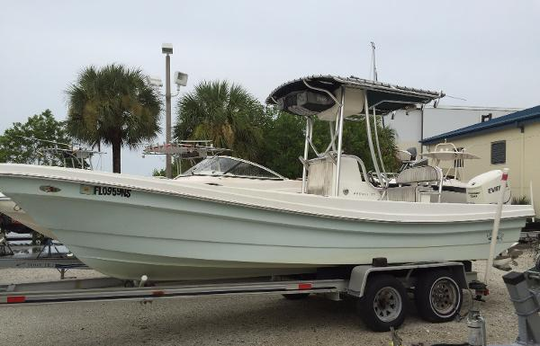 Andros Boatworks Permit 22