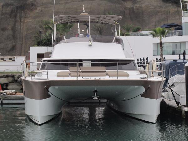 Fountaine Pajot Cumberland 47 LC Fountaine Pajot Cumberland 47 LC