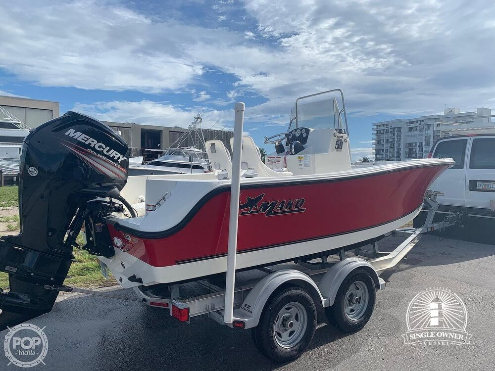 Mako 184 Center Console 2018 Mako 184CC for sale in Pompano Beach, FL
