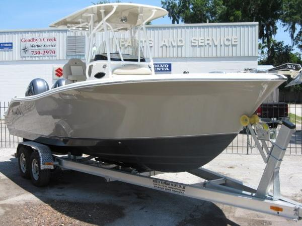 Nautic Star 25 XS