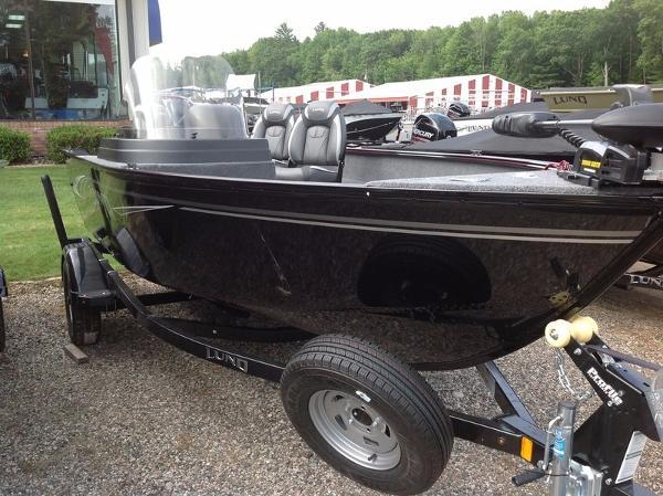 Lund Rebel XS 1650 SS